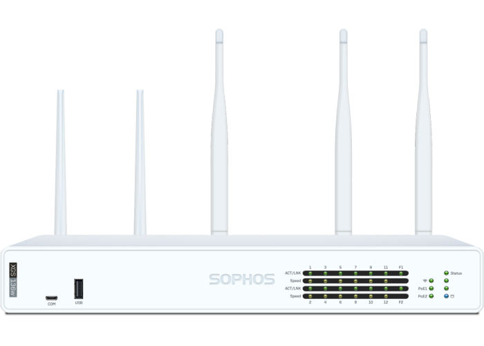 Sophos XGS 116 (w) Security Appliance