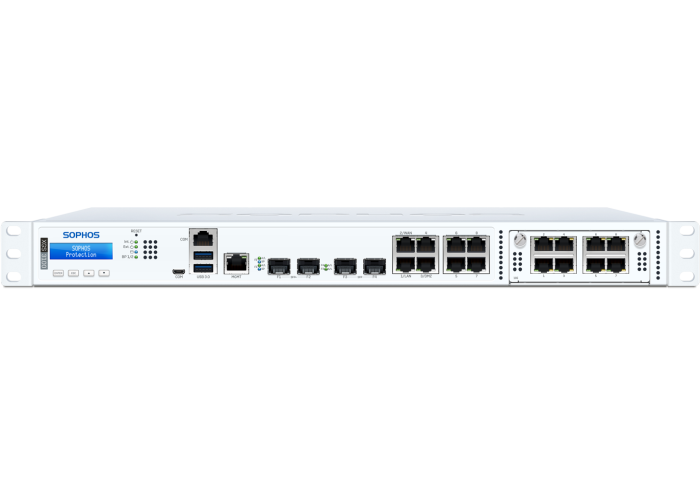Sophos XGS 3100 Security Appliance