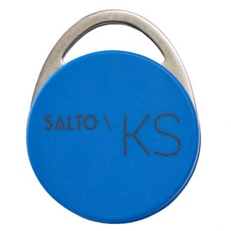 Salto KS Tags Blau - 5er Pack