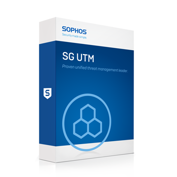 Sophos SG 125 Network Protection