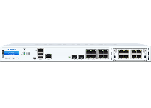 Sophos XGS 2100 Security Appliance