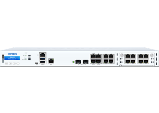 Sophos XGS 2300 Security Appliance
