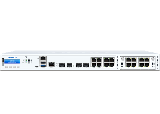 Sophos XGS 3300 Security Appliance