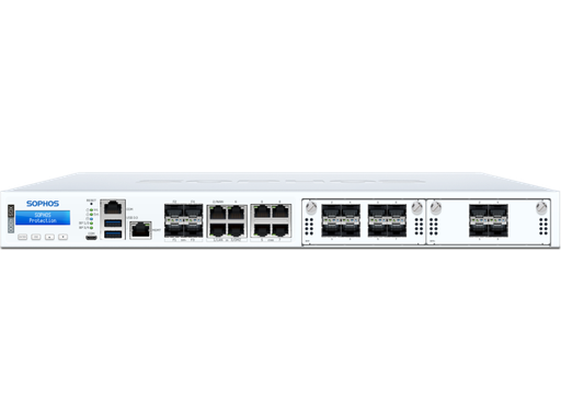 Sophos XGS 4300 Security Appliance