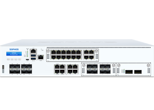 Sophos XGS 5500 Security Appliance